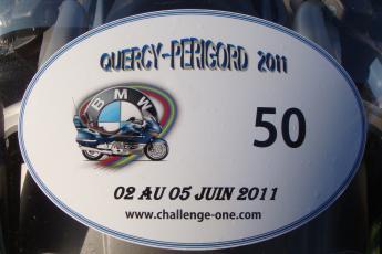 rassemblement moto challenge one