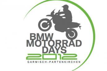 BMW Motorrad DAYS 2012 Challenge One BMW Motorrad