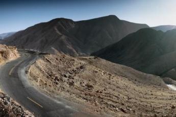 L'évasion selon BMW Motorrad