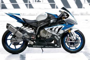 BMW HP4 CHALLENGE ONE AGEN BMW Motorrad FRANCE