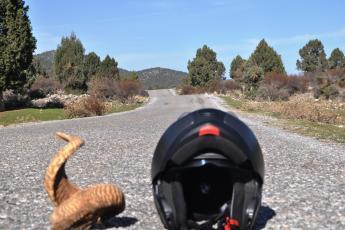 tourisme moto turquie