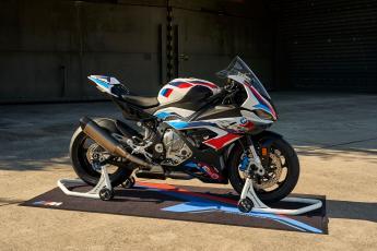 m 1000 rr challenge one agen bmw motorrad france