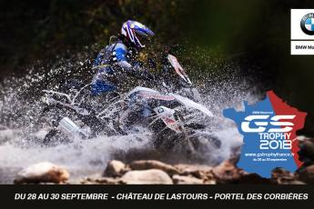 GS TROPHY CHALLENGE ONE AGEN GROUPE GMC