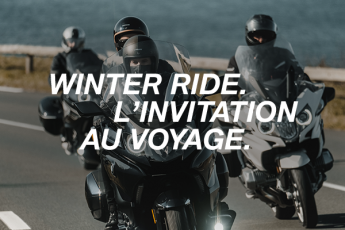 winter ride l'invitation au voyage