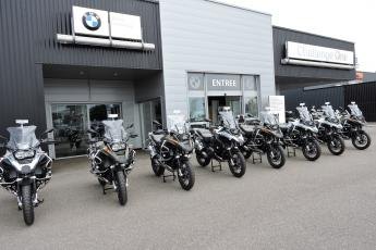 challenge one agen bmw motorrad aquitaine bordeaux toulouse balade moto sortie m