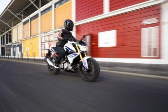 challenge one agen  2016 bmw moto entre toulouse et bordeaux