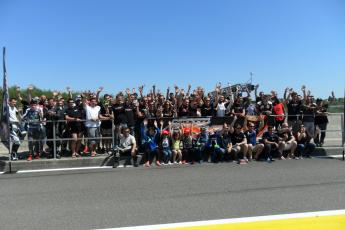 POLE MOTO CHALLENGE ONE AGEN moto axxe days 2017 nogaro