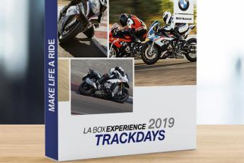 box experience 2019 challenge one agen