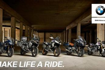 IN THE SPOTLIGHT: The new R 1250 Models.