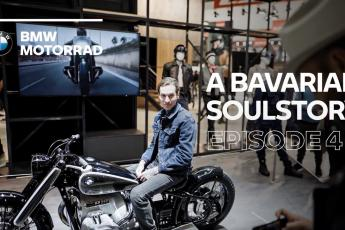 A Bavarian Soulstory - Episode 4: EICMA