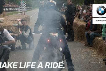 BMW Motorrad | Glemseck 101
