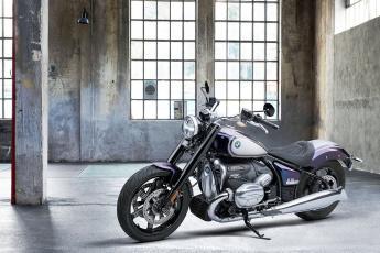 BMW Motorrad Australia | The new R 18 Option 719