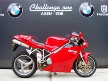 DUCATI occasion moto challenge one agen ducati occasion agen aquitaine
