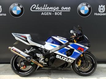CHALLENGE ONE AGEN BOE SUZUKI OCCASION CHALLENGE ONE AGEN