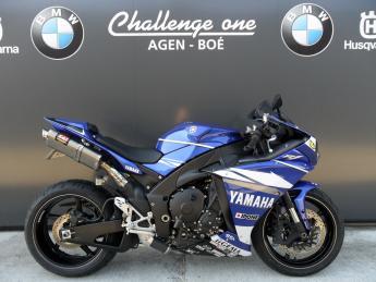 YAMAHA AGEN CHALLENGE ONE BMW YAMAHA OCCASION AGEN