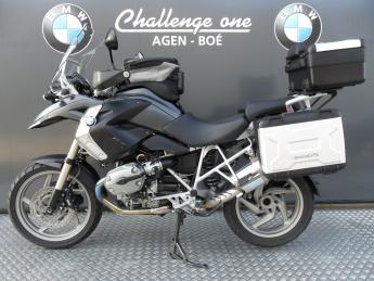 CHALLENGE ONE BMW MOTO AGEN AQUITAINE OCCASION MOTO AGEN