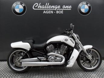 HARLEY DAVIDSON AGEN OCCASION CHALLENGE ONE AGEN MOTO