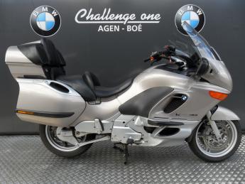 CHALLENGE ONE AGEN BMW OCCASION CHALLENGE ONE MOTO OCCASION