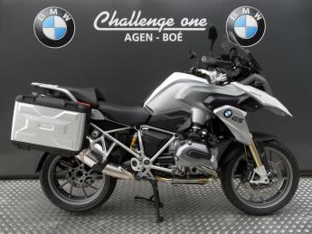CHALLENGE ONE AGEN BMW OCCASION CHALLENGE ONE OCCASION MOTO