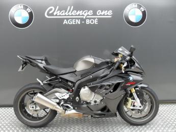 CHALLENGE ONE BMW  OCCASION CHALLENGE ONE MOTO AGEN