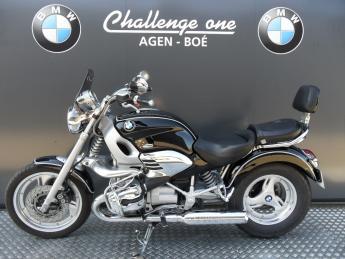 CHALLENGE ONE BMW HARLEY OCCASION CHALLENGE ONE