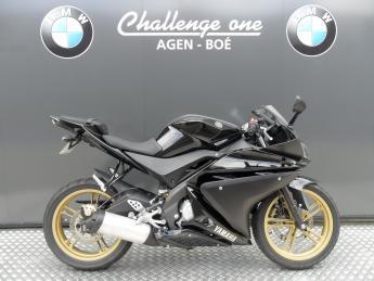 YAMAHA AGEN CHALLENGE ONE AGEN MOTO OCCASION CHALLENGE ONE AGEN