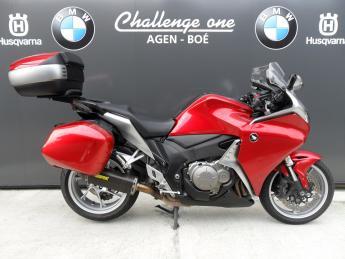 HONDA OCCASION CHALLENGE ONE AGEN MOTO OCCASION AQUITAINE HONDA
