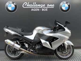 CHALLENGE ONE AGEN KAWASAKI OCCASION CHALLENGE ONE agen moto occasion