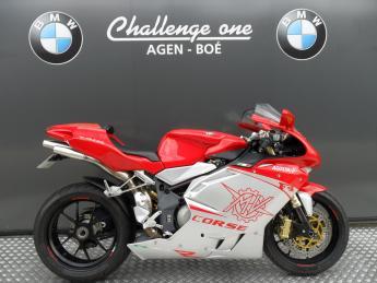 CHALLENGE ONE AGEN MV Agusta OCCASION CHALLENGE ONE agen moto occasion