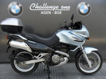 CHALLENGE ONE AGEN SUZUKI OCCASION CHALLENGE ONE agen moto occasion