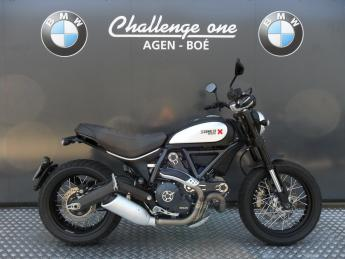 CHALLENGE ONE AGEN DUCATI OCCASION CHALLENGE ONE agen moto occasion