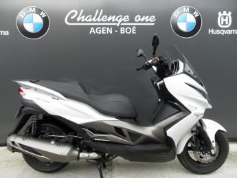 KAWASAKI AGEN MOTO OCCASION CHALLENGE ONE AGEN
