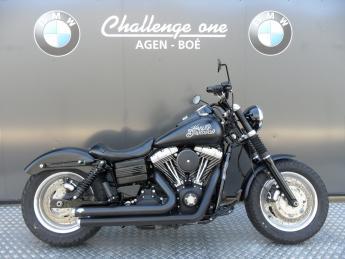 CHALLENGE ONE AGEN HARLEY OCCASION CHALLENGE ONE agen moto occasion