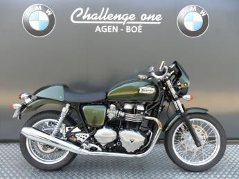 CHALLENGE ONE AGEN TRIUMPH OCCASION CHALLENGE ONE agen moto occasion