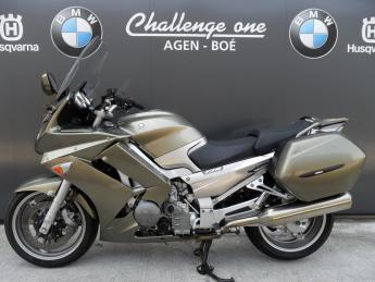 YAMAHA AGEN OCCASION challenge one occasion moto agen