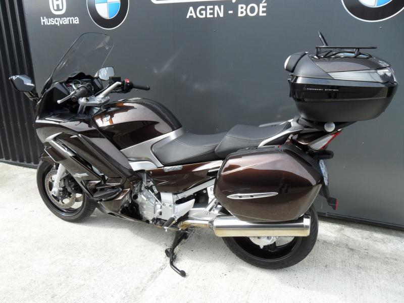motos d 39 occasion challenge one agen yamaha 1300 fjr abs pack 2013. Black Bedroom Furniture Sets. Home Design Ideas