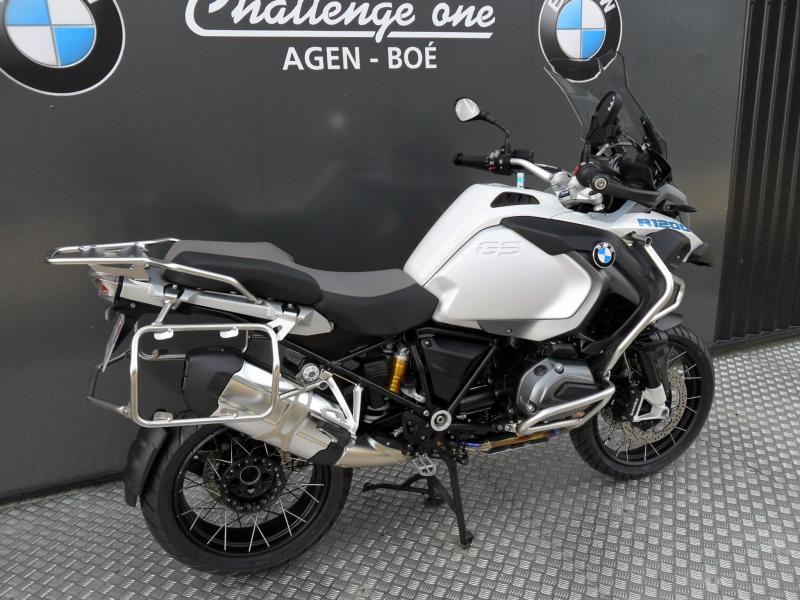 motos d 39 occasion challenge one agen bmw 1200 gs adventure pack 2015. Black Bedroom Furniture Sets. Home Design Ideas