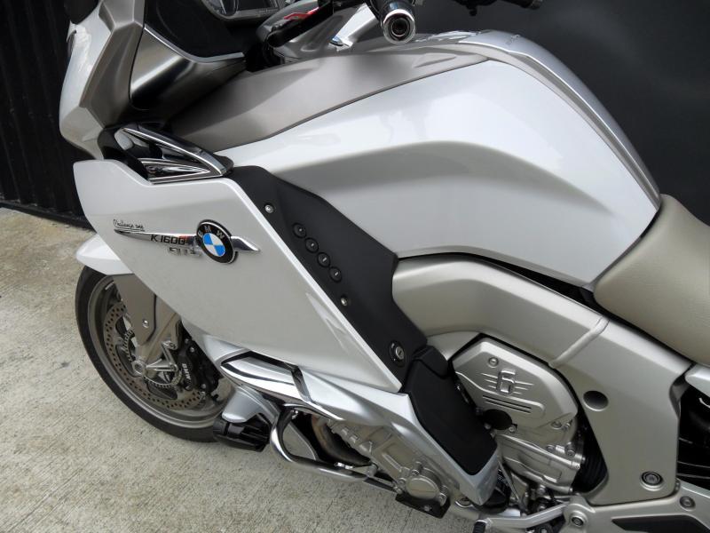 motos d 39 occasion challenge one agen bmw k 1600 gtl exclusive 2015 1er mains. Black Bedroom Furniture Sets. Home Design Ideas