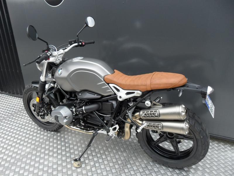 motos d 39 occasion challenge one agen bmw nine t scrambler 2016. Black Bedroom Furniture Sets. Home Design Ideas