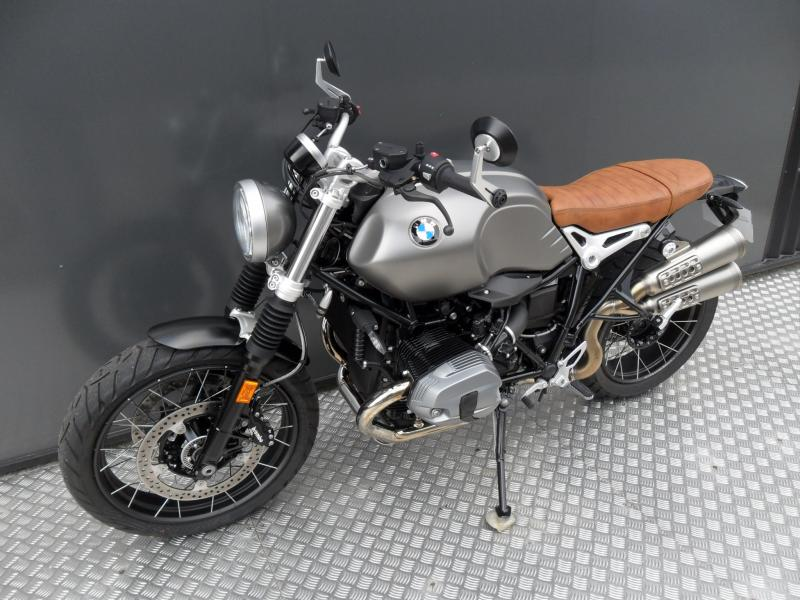 motos d 39 occasion challenge one agen bmw nine t scrambler 2017 1er mains. Black Bedroom Furniture Sets. Home Design Ideas