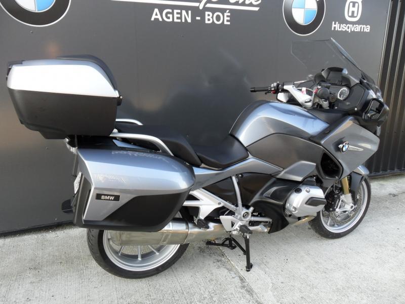motos d 39 occasion challenge one agen bmw 1200 rt lc pack 12 2014 etat neuf. Black Bedroom Furniture Sets. Home Design Ideas