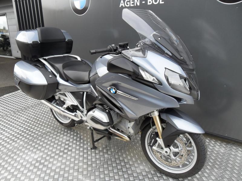 motos d 39 occasion challenge one agen bmw 1200 rt lc pack top case 2014. Black Bedroom Furniture Sets. Home Design Ideas