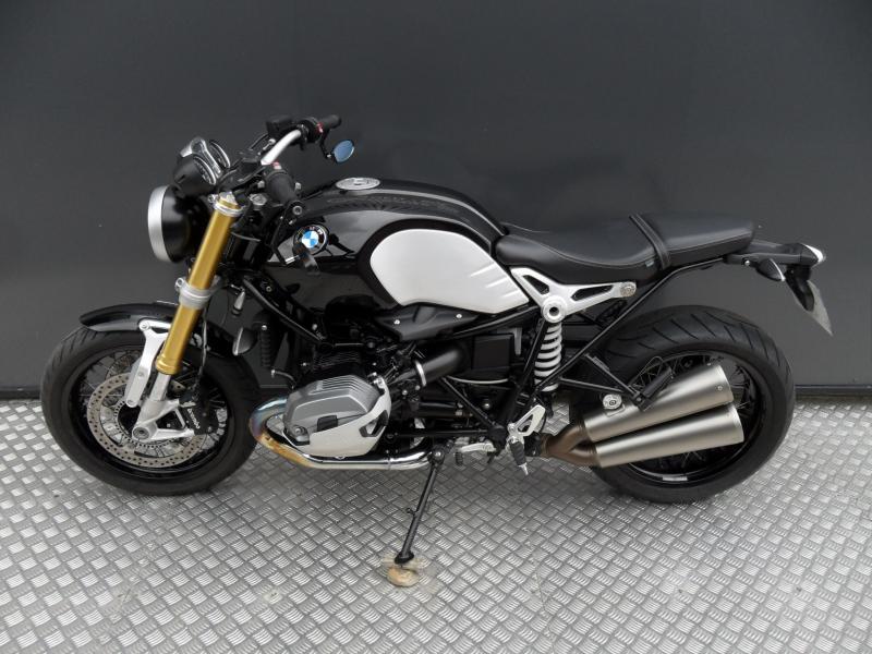 motos d 39 occasion challenge one agen bmw r 1200 nine t 2016. Black Bedroom Furniture Sets. Home Design Ideas