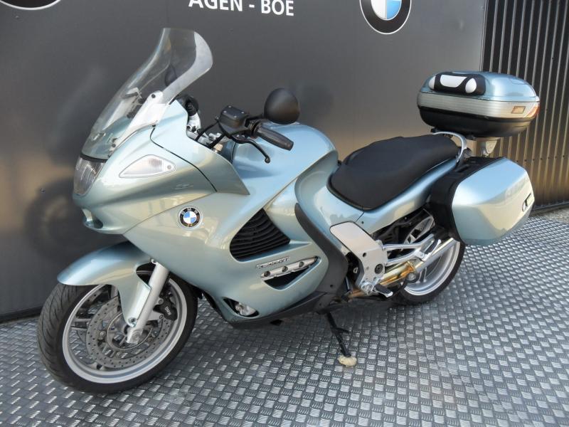 motos d 39 occasion challenge one agen bmw k 1200 gt abs. Black Bedroom Furniture Sets. Home Design Ideas