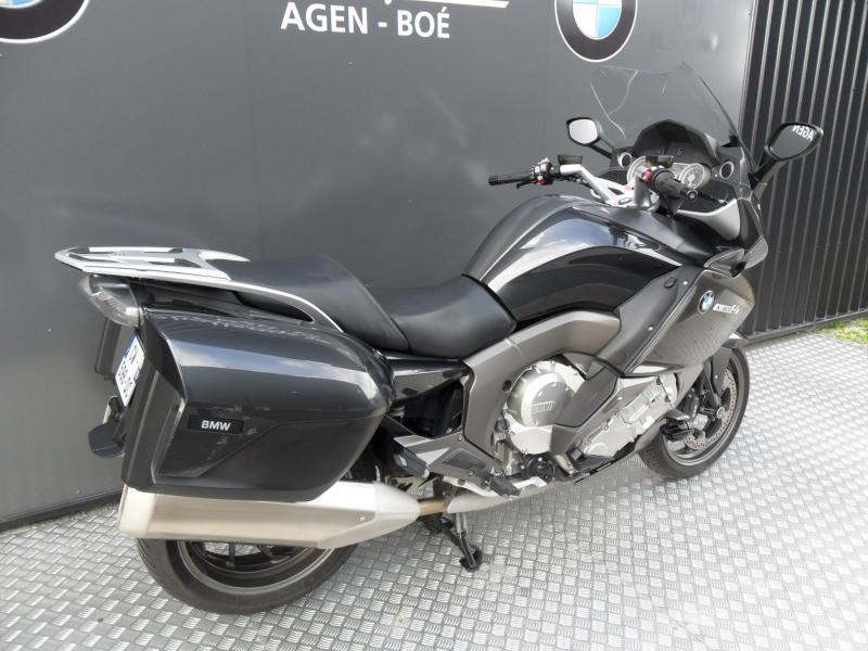 motos d 39 occasion challenge one agen bmw k 1600 gt pack 2013. Black Bedroom Furniture Sets. Home Design Ideas