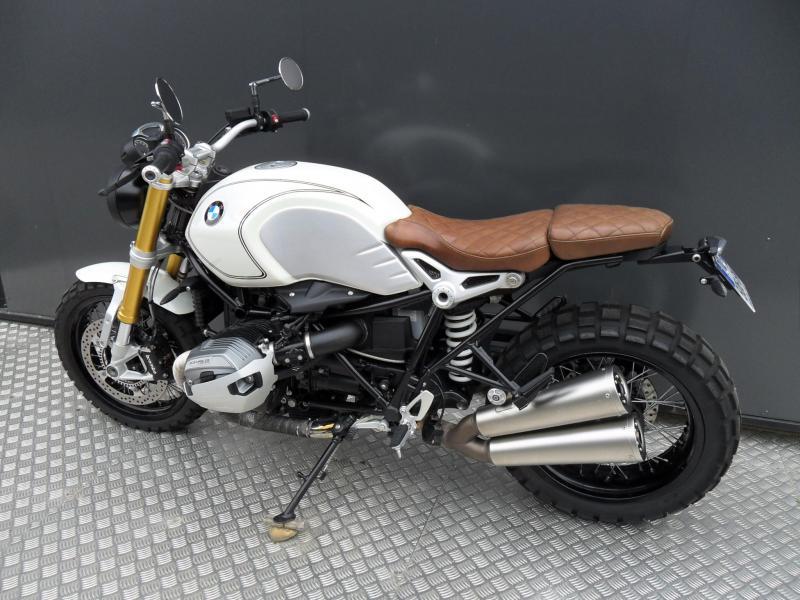 motos d 39 occasion challenge one agen bmw nine t scrambler boxer design n 007. Black Bedroom Furniture Sets. Home Design Ideas