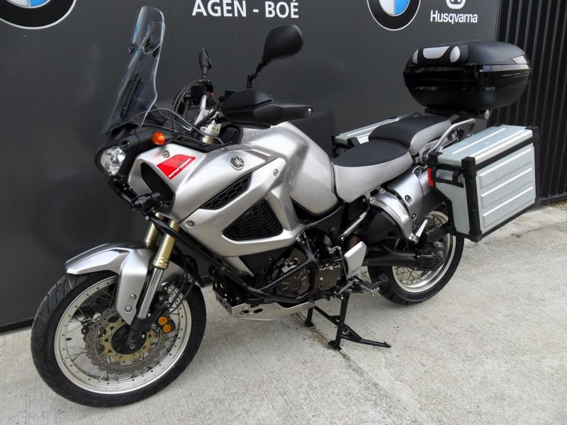motos d occasion challenge one agen yamaha xtz 1200