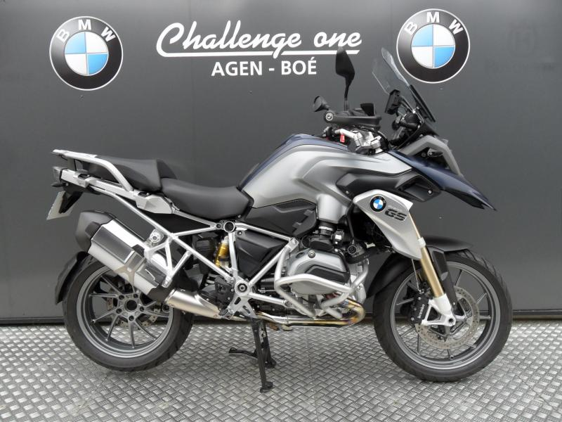 motos d 39 occasion challenge one agen bmw 1200 gs lc pack 08 2015. Black Bedroom Furniture Sets. Home Design Ideas