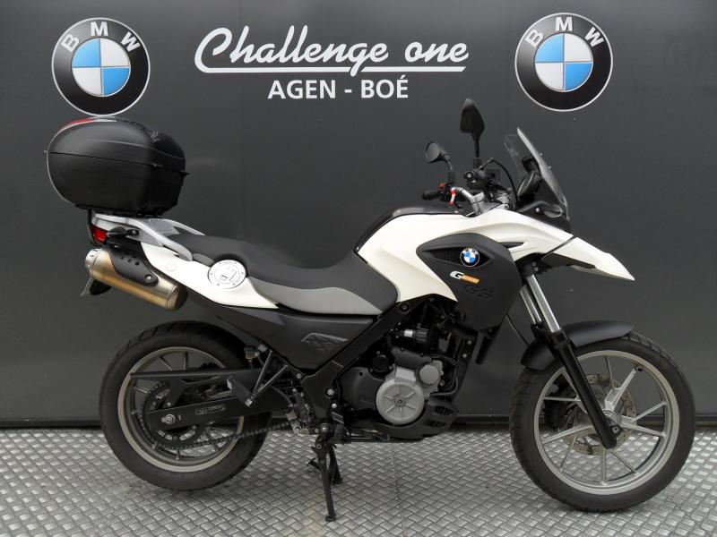 motos d 39 occasion challenge one agen bmw f 650 gs abs 2012. Black Bedroom Furniture Sets. Home Design Ideas