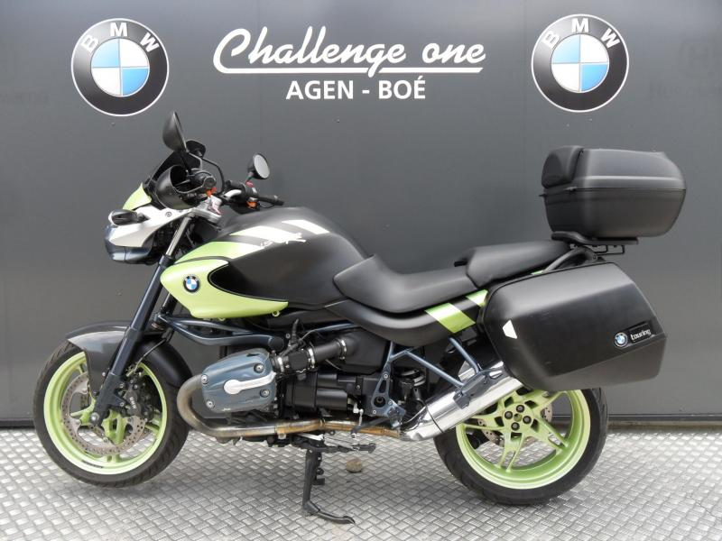 motos d 39 occasion challenge one agen bmw 1150 rockster. Black Bedroom Furniture Sets. Home Design Ideas